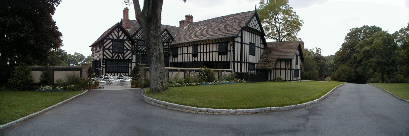 Exterior paint scheme for tudor style homes yahoo - Tudor revival exterior paint colors ...
